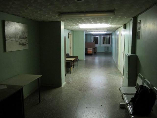 Поликлиника № 2 г.Перми (МСЧ № 9)