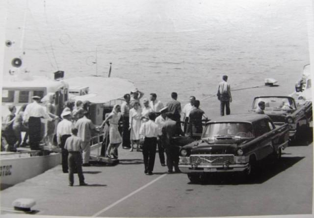 Сочи 1964