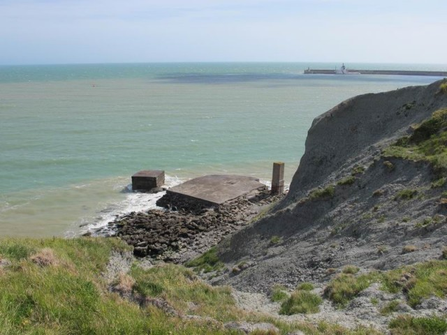 Copt Point unknown bunker