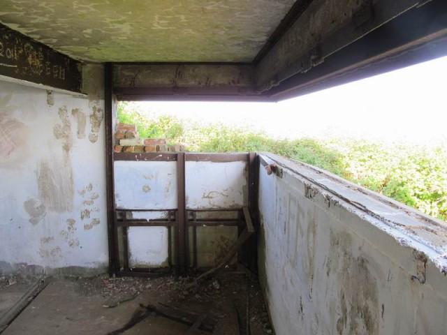 Capel battery observer post