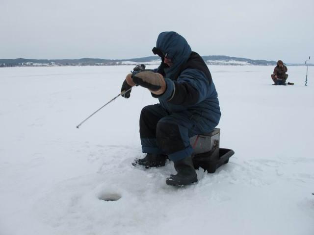 рыбалка в пьянково осинский район