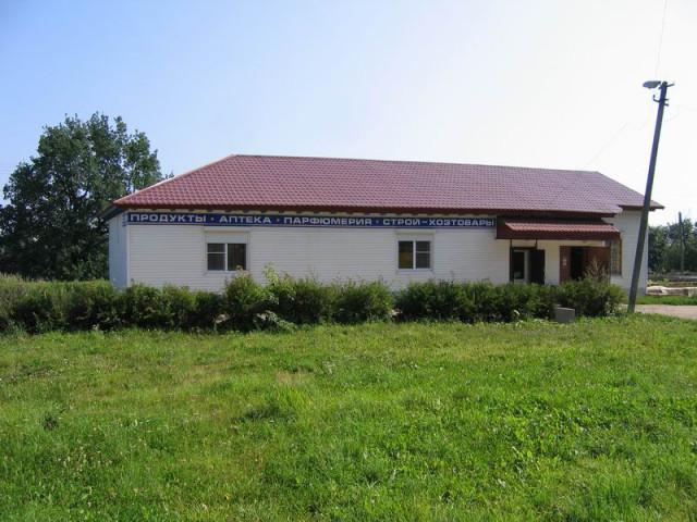 Усадьба Приютино Псковской области