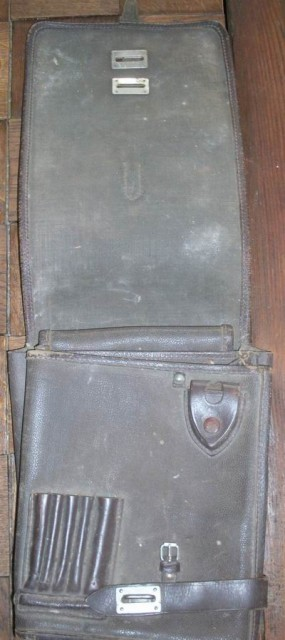 Полевая сумка