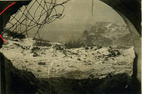 Южный Балаклавский форт