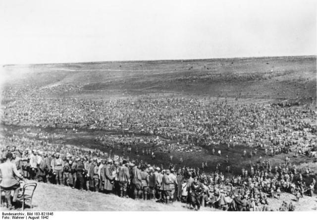 Август 1942