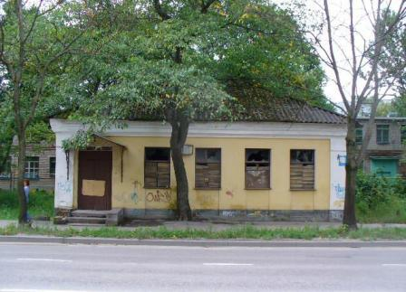 Кузнецкая, 7