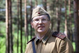 Олег Тульнов