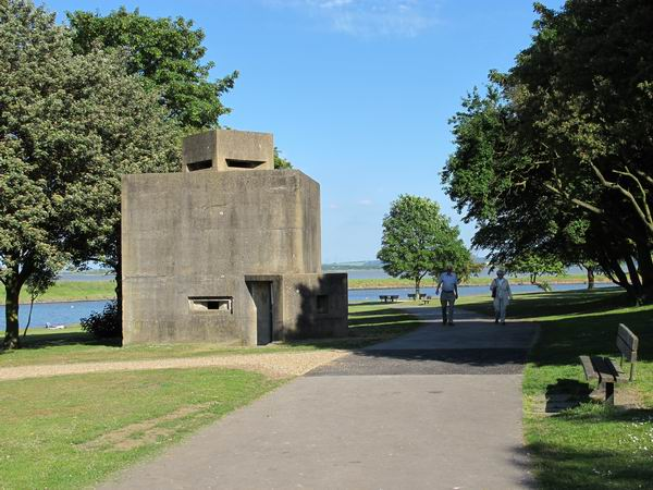 coalHause Fort