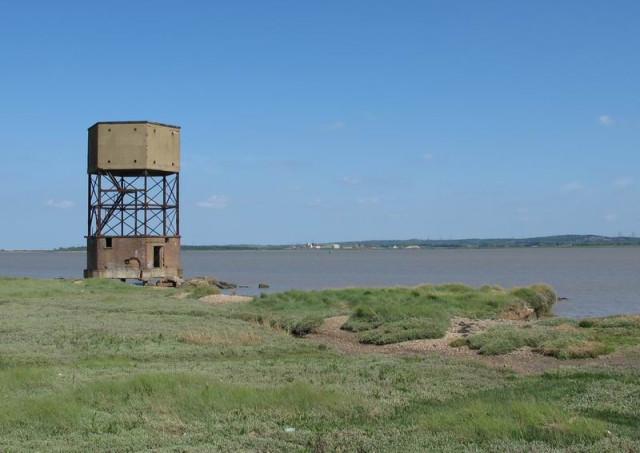 Береговой радар