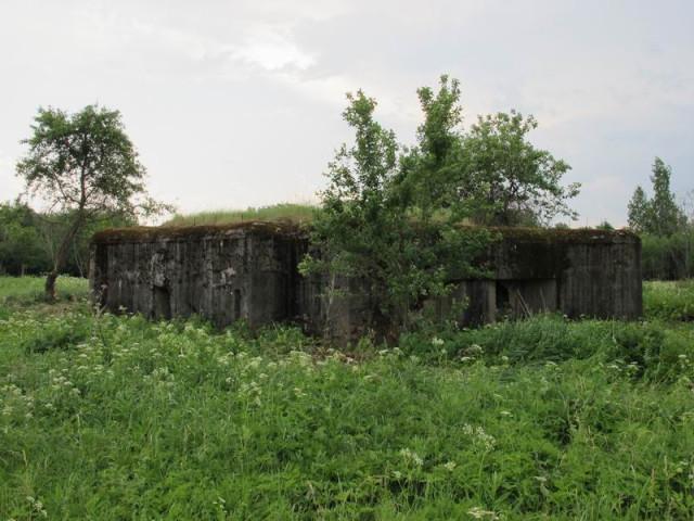ППК 050 Псковского укрепрайона