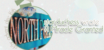 miraclegranted