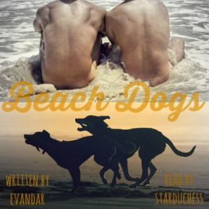 Beach Dogs cover art