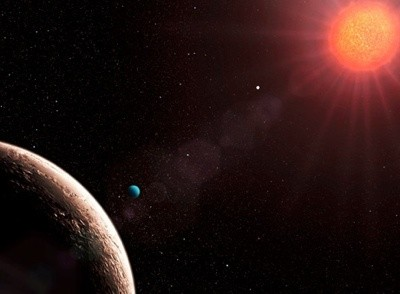 other earth image