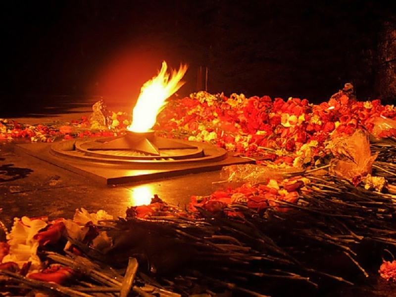 Анимации картинки вечного огня, днем рождения подписью