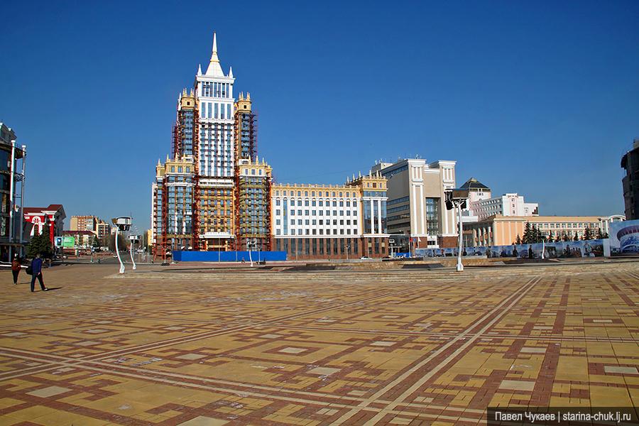 2022-05, Туры в Саранск из Тольятти в мае, 2 дня