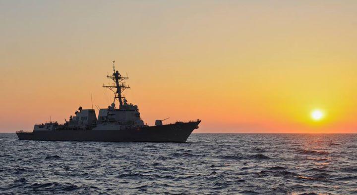 USS Truxtun 1
