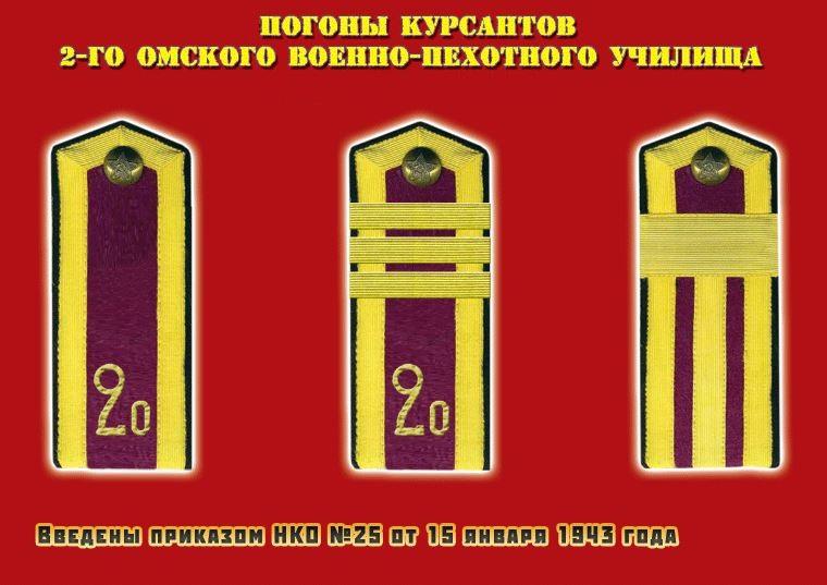 Погоны-курсантов-2-го-ОВПУ