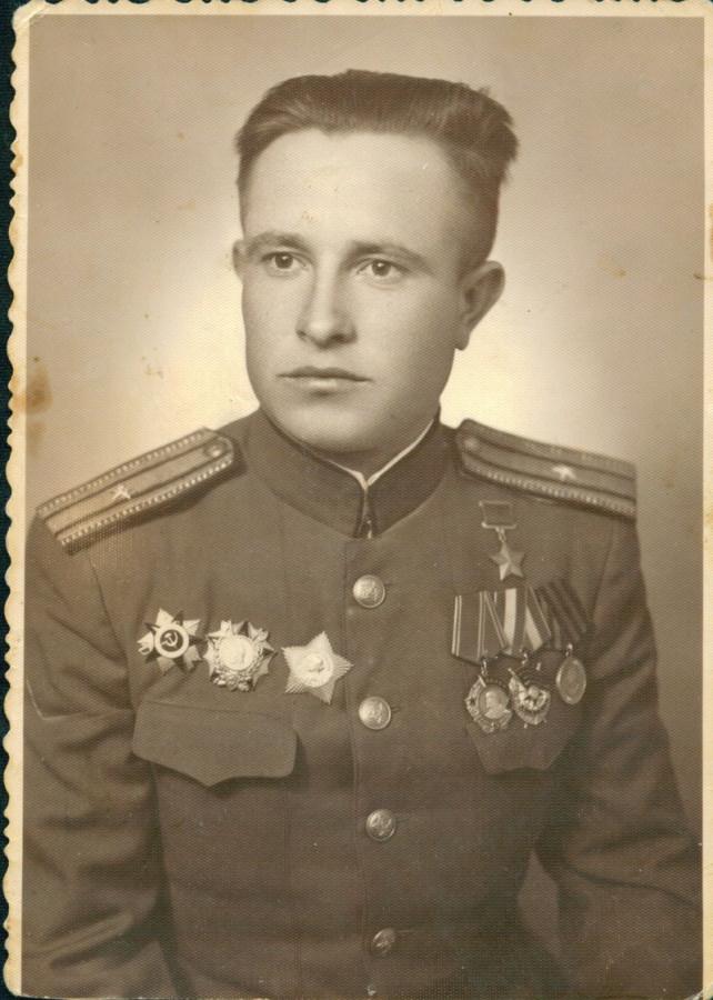 Шариков Н.Г.