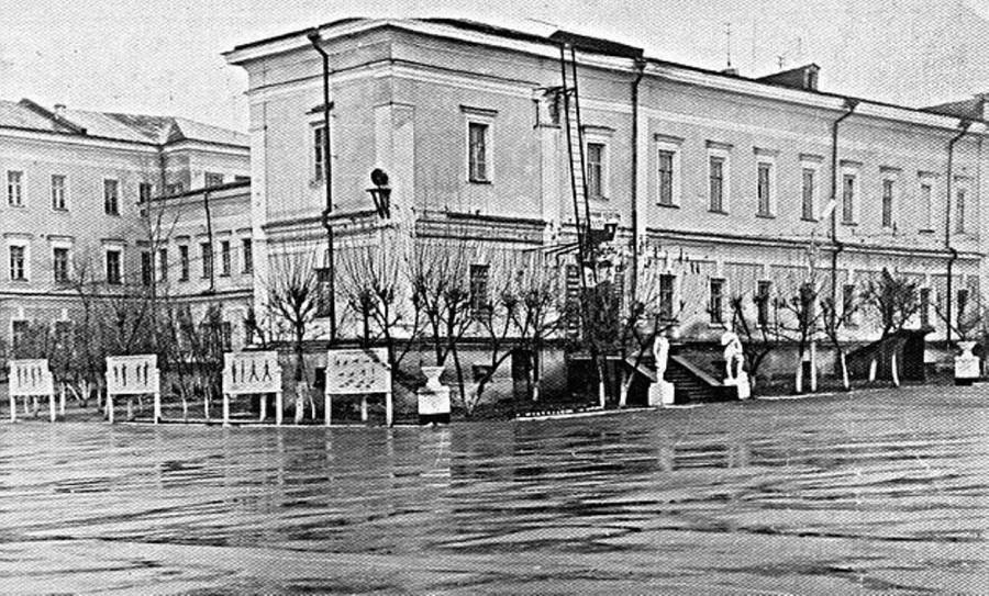 ОВОКУ_1960
