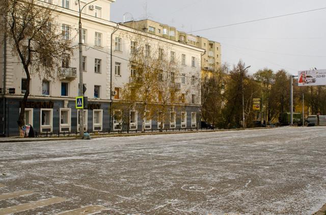 ТЦ Невский 06.11.2011