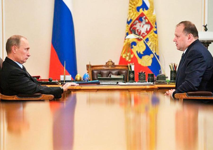 Цуканов-Путин