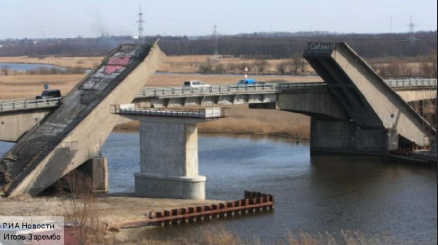Мост Берлинский 2