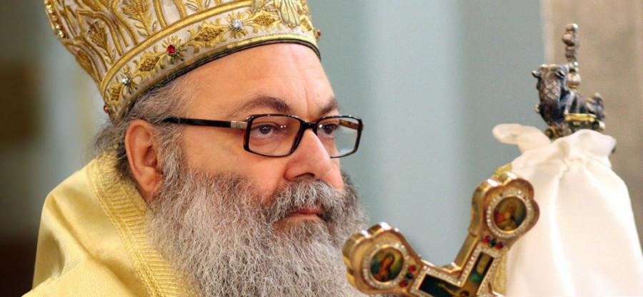 Синод Антиохийской Православной Церкви отказался от участия в Соборе
