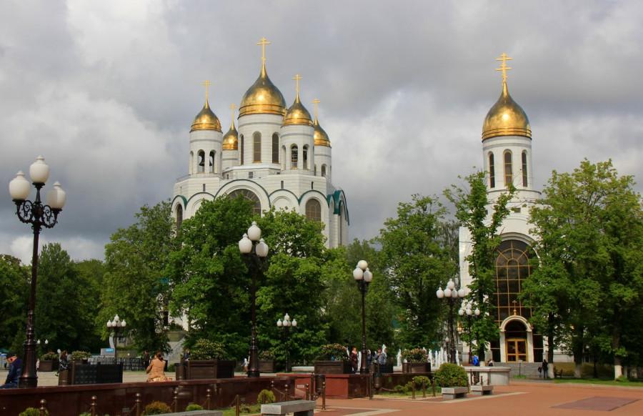 Калининград 3