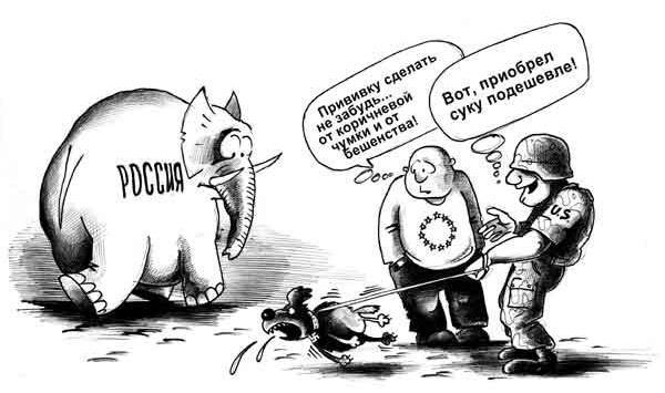 Литва и Россия