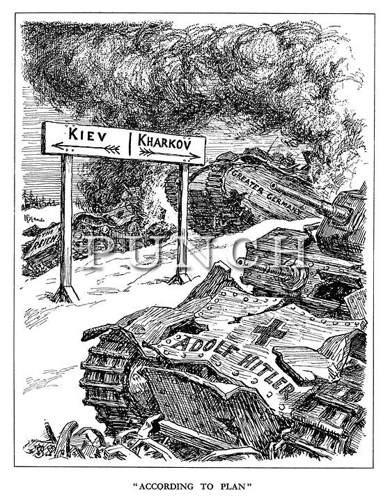 WW2-Cartoons-Bernard-Partridge-Punch-Magazine-1943-02-24-161