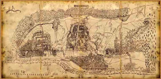 Plan Kieva Yshakova 1695_007