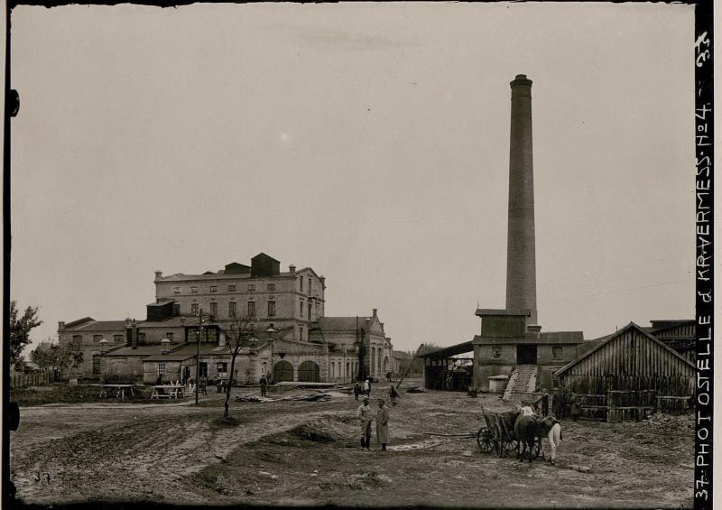 208090 Завод пивовара Шнайдера