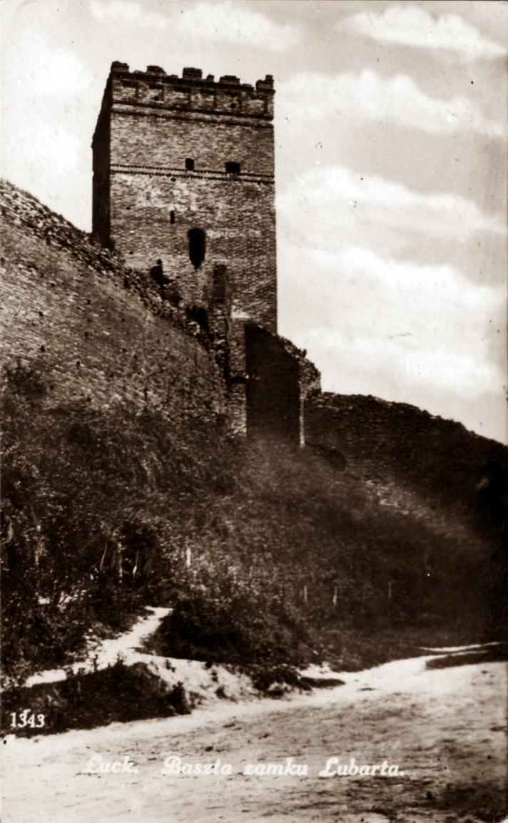 208189 Башня замка