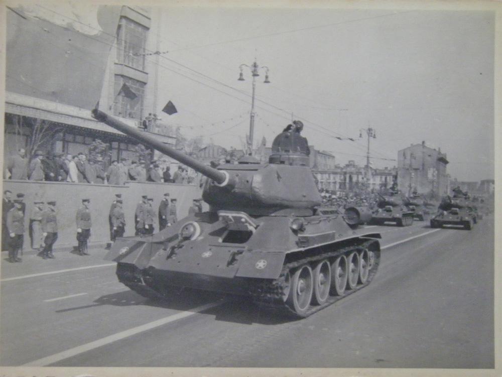 260678 Военный парад