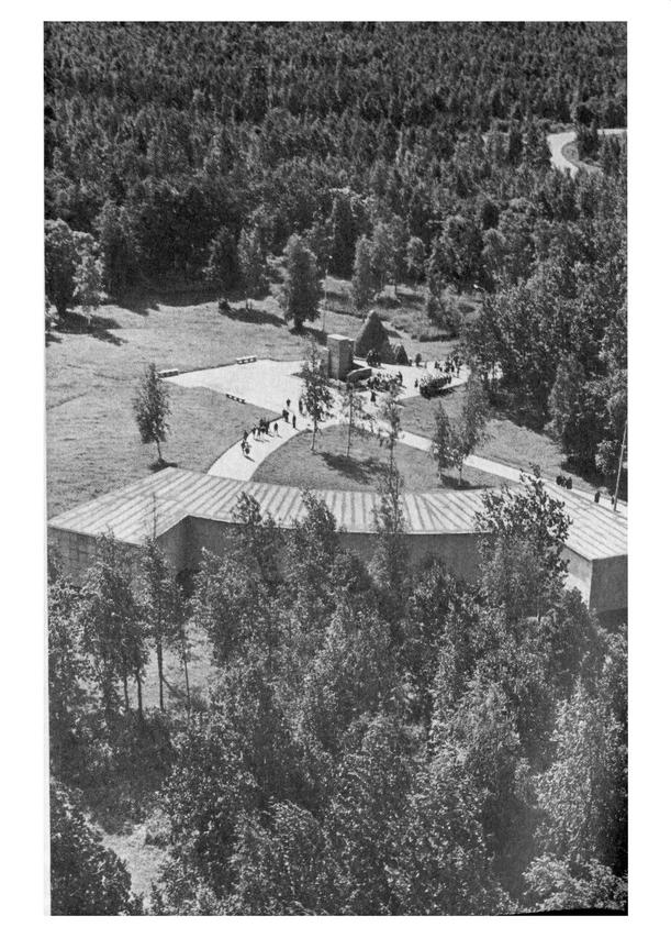 Над Ленинградом. Альбом. Варсобин А.К. (сост.). 1987_50