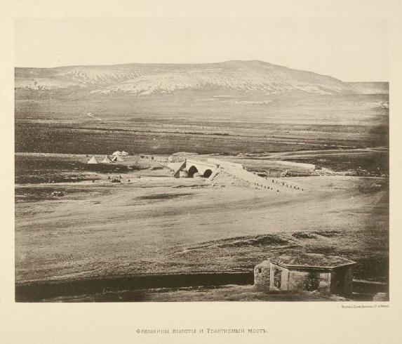 Севастополь в 1855-1856 г. 25 фотографических снимков с редкого фотографического альбома. 1893_9