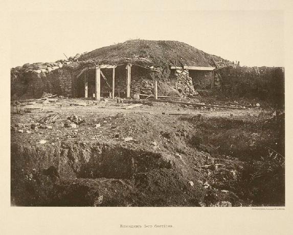 Севастополь в 1855-1856 г. 25 фотографических снимков с редкого фотографического альбома. 1893_15