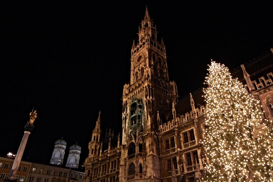 2013 Munich