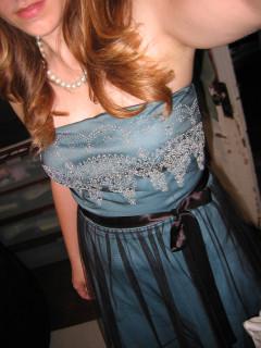 cadd party dress