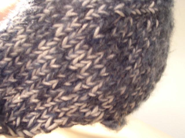 hat for little boy closer