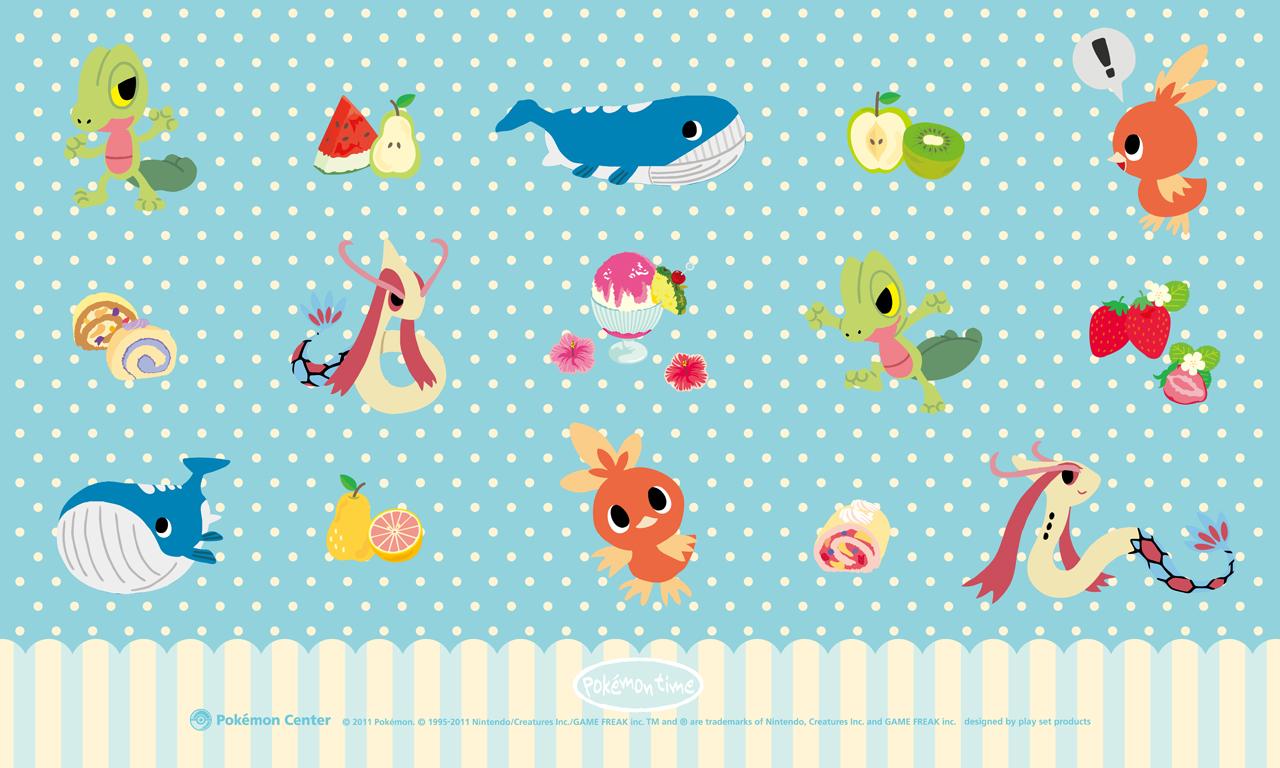 Mural tiles pokemon picross m02 images pokemon images for Pokemon picross mural 02