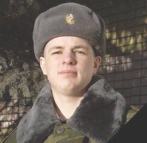 Одноклассники. Меня убили в армии...