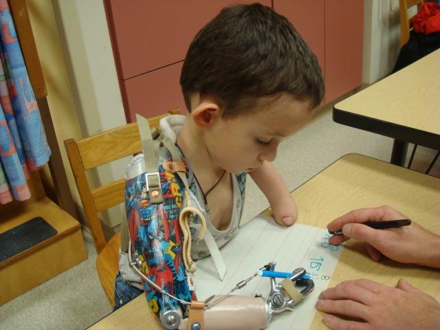 Что подарить мальчику инвалиду