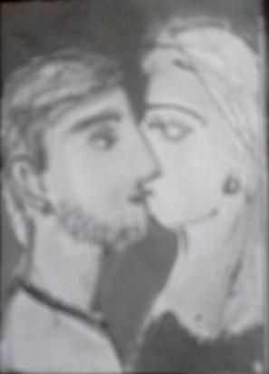 kiss_levi