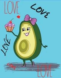 avocado_love