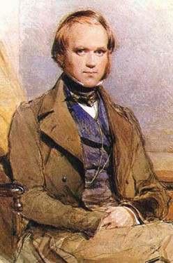 Дарвин 2