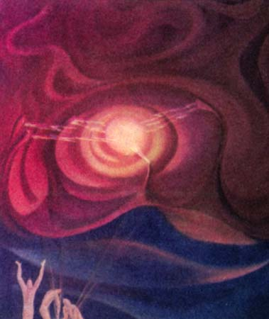 Д.Янков. Искусственное солнце на Плутоне