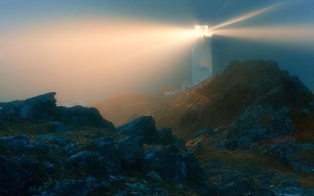Свет маяка 7