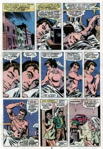 Amazing Spider-Man V1 #176 - Page 5