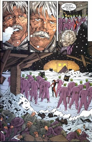 Batman - No Man's Land #84 - Page 19